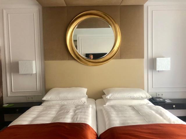 luxury spa Anja Eva Keller TalkWellness