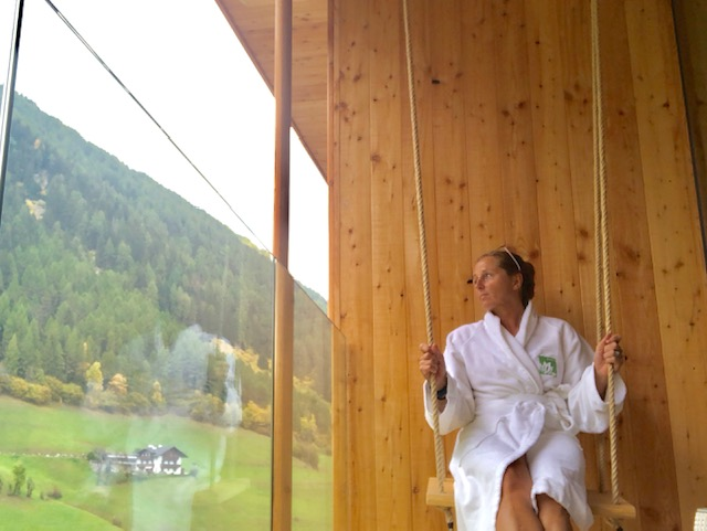 nature with a roof Anja Eva Keller Petruccelli TalkWellness