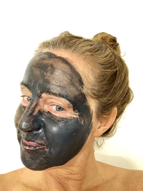 face mask products for Spa@home Anja Eva Keller Petruccelli TalkWellness